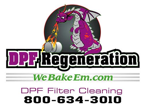 DPF Regeration